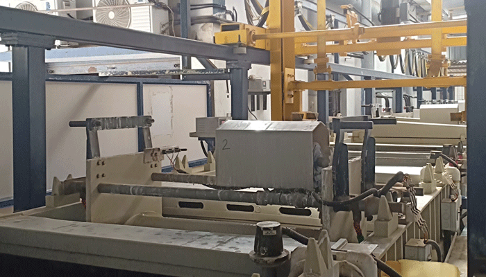Automated Electroplating and Coating Plants