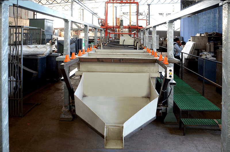electroplating plant manufacturer in india